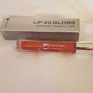 Kaplan MD Lip 20 Gloss nwt